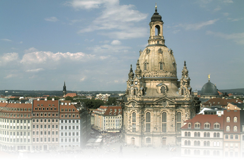 Webcam Frauenkirche